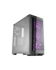 Custom Build Gaming PC - Advanced