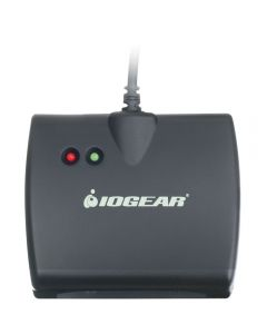 IOGEAR Smart Card Reader - CableUSB 2.0