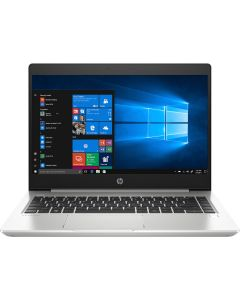 "HP ProBook 440 G6 14"" Notebook - Core i3 i3-8145U - 4 GB RAM - 500 GB HDD - Natural Silver - Windows 10 Home 64-bit"