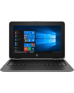 "HP ProBook x360 11 G4 EE 11.6"" Touchscreen 2 in 1 Notebook - 1366 x 768 - Core i5 i5-8200Y - 8 GB RAM - 256 GB SSD - Windows 10 Home 64-bit"