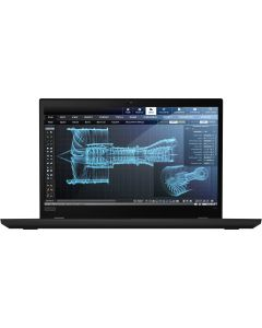 "Lenovo ThinkPad P53s 20N6001UUS 15.6"" Mobile Workstation - Core i7 i7-8565U - 16 GB RAM - 512 GB SSD - Glossy Black - Windows 10 Pro 64-bit"