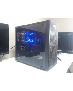 AMD Gaming PC AM4