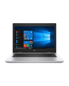 "HP ProBook 640 G5 14"" Notebook - Core i5 i5-8365U - 4 GB RAM - 16 GB Optane Memory - 1 TB HDD - Natural Silver - Windows 10 Pro 64-bit"