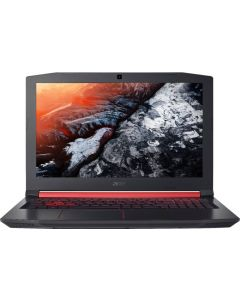 """AN515-53-55G9 - Acer - Nitro 5 15.6"""" Gaming Laptop - Intel Core i5 - 8GB Memory - NVIDIA GeForce GTX 1050 Ti - 256GB Solid State Drive - Black"""