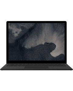 """DAG-00114 - Microsoft - Surface Laptop 2 - 13.5"""" Touch-Screen - Intel Core i5 - 8GB Memory - 256GB Solid State Drive (Latest Model) - Black"""
