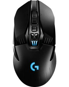 Logitech - G903 SE Wireless Optical Gaming Mouse - Black