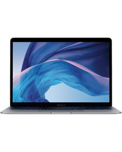 """Apple - MacBook Air 13.3"""" Laptop with Touch ID - Intel Core i5 - 8GB Memory - 256GB Solid State Drive (Latest Model) - Space Gray"""